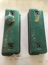 Valve Covers for Volvo Penta TAMD-71A w/Oil Fill