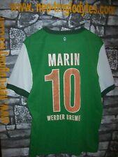 Vintage Werder Bremen Brema football soccer jersey shirt trikot maillot '90 Nike