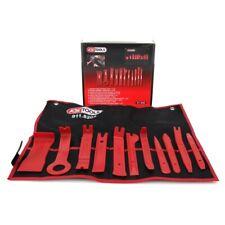911.8205 9118205 KS Tools Serie Cunei per carrozziere Meccanico U4/1