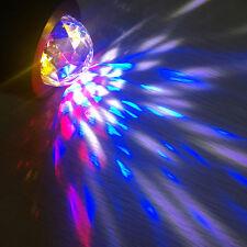 Auto Car 6LED Interior Light DJ Disco Party Stage Lighting Flash Decoration Lamp