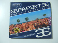 Papeete Beach Compilation Vol. 7 - Summer 2007-CD Compilation Stampa ITALIA 2007