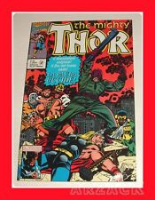The Mighty THOR N 49 Play Press 1993