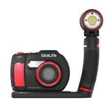SeaLife Dc2000 Pro 3000F Auto Set Underwater Camera Sl747