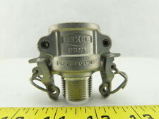 Dixon Rb075 34 Camlock Female Coupler X Male Thread Cam Lock Stainless Steel