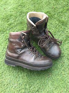 Meindl Walking Boots Size Uk10