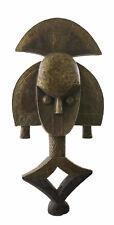 Kota Statue Gardien Reliquaire Bwiti Mahongwe Gabon Art Premier Africain 16717