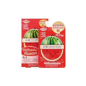 Sistar Watermelon EE Cream SPF50 PA++ 10 g x 6