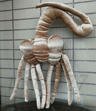 "Alien Movie Facehugger 19"" Plush Toy Lifesize Stuffed Animal Soft AVP Doll Gift"