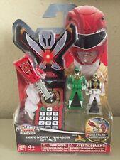 Power Rangers Super Megaforce Legendary Key Pack (Broken White Ranger)