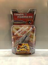Transformers Robots In Disguise Classics Generations Starscream, MISB, NICE!