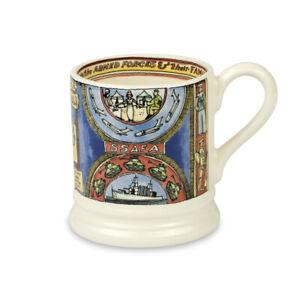 Emma Bridgewater Collectable Commemorative Tea Coffee Mug Designed for SSAFA WW1