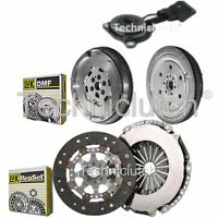 LUK 2 PART CLUTCH KIT AND LUK DMF WITH CSC FOR PEUGEOT 208 HATCHBACK 1.6 HDI