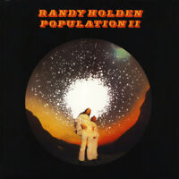 Randy Holden - Population II (Vinyl LP - 1970 - EU - Reissue)