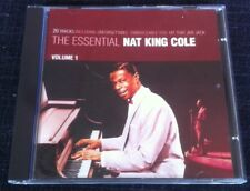 The Essential Nat king Cole Vol 1
