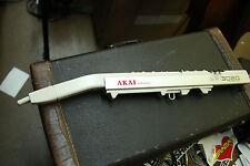 Akai Professional EWI 3020 Electronic Woodwind Instrument