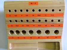 Kombi-Flachsenker Satz, Modell 1P,  M  8 - M 14 von Granlund