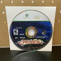 Need for Speed: Carbon (Microsoft Xbox 360, 2006) Disc Only- Tested