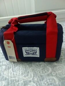 Levi's lunch bag.new with tags