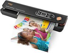 Vupoint Magic InstaScan PDS-ST420-VP Sheetfed Scanner