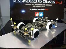 TAMIYA TA95263 TELAIO MS EVO 1 MINI 4WD PRO CHASSIS