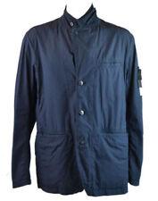Cappotti e giacche da uomo Stone Island con colletto
