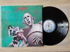 Queen: News Of The World ~ Vintage Japan Vinyl LP~ P1430E 1976 ~ EX/VG+