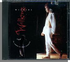 Wilkins - El Amor Es Mas Fuerte - New 1995, 12 Song Spanish CD!