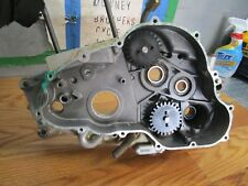 2000 CAM AM DS 650* BOMBARDIER ATV CRANK CASE LEFT