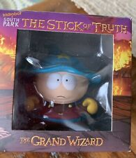 South Park KIDROBOT The Stick of Truth CARTMAN THE GRAND WIZARD Vinyl Min Figure