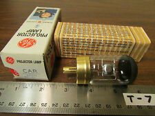 General Electric Projector Lamp CAR 120V 150W Vintage Box New