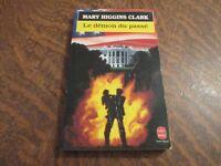 le livre de poche le demon du passe - MARY HIGGINS CLARK