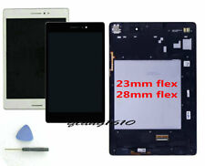 Touch Screen LCD Display Assembly+Frame For ASUS ZenPad S 8.0 Z580 Z580CA P01M