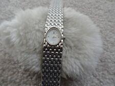 Pretty Ladies J.B. Champion Quartz Watch - Stainless Steel Back