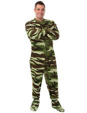 Pijamas con patitas