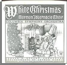 """Mormon Tabernacle Choir - Rare 1977, 4 Song Promo Christmas 7"""" Single!"""