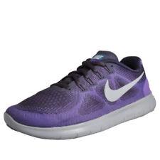 Baskets free violet pour femme