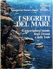 Furio Lettich e F. Lettich Ottolenghi (a cura di), I segreti del mare, Ed. Re...