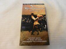 Riverdance - A Journey (VHS, 1998)