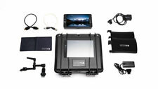 Brand New SmallHD 702 Limited Edition Black Monitor Kit (MON-702-BLACK-KIT1)