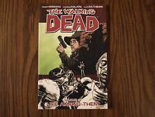 Image TPB Graphic Novel The Walking Dead: Life Among Them Vol. 12