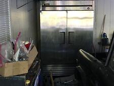 True T-49 Commercial Refrigerator