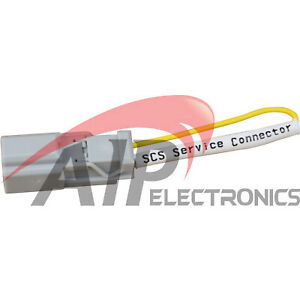 New SCS Service Check Connector Tool For Honda Acura Timing Trouble Codes