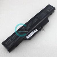 Battery for HP Compaq 610 Business 6720S 6820S HSTNN-IB62 HSTNN-IB51 HSTNN-IB52