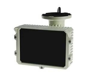 IR-STRAHLER für Überwachungskameras 80M NACHTSICHT LEDs WETTERGESCHÜTZT IP66