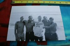 Wind An Sea Ron Church Surf Photography Surfboards Cr81 Vintage Surfing Card