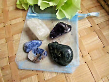 155-Pochette Méditation et spiritualité-Reiki-Feng shui
