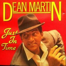 Dean Martin just in time (compilation, 16 Tracks)