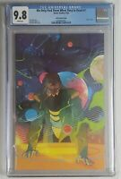 We Only Find Them When They're Dead 1 - CGC 9.8 BOOM STUDIOS 1:10 Ratio Comics