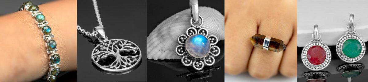 Aura Jewelry 925