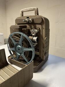 camera/ film projector